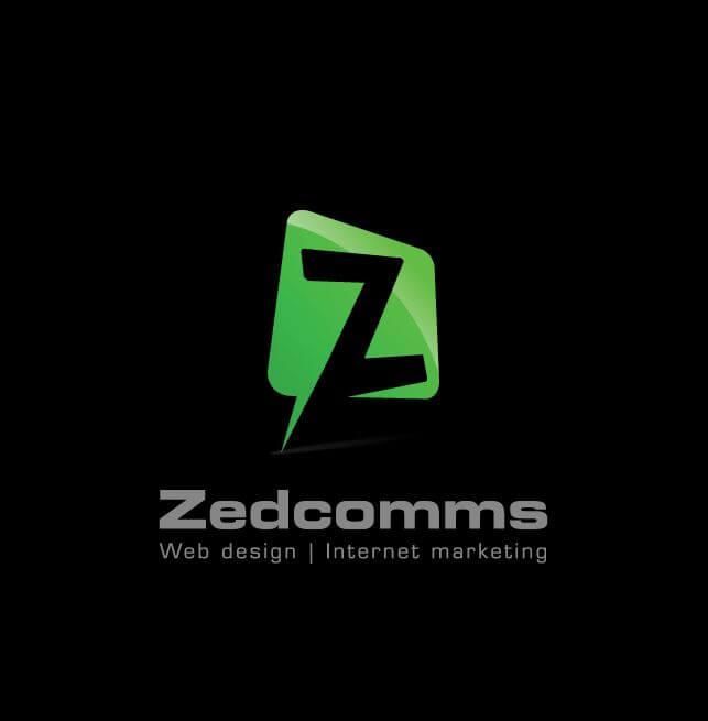 Zedcomms Logo