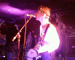 British Sea Power at the MiddleEast