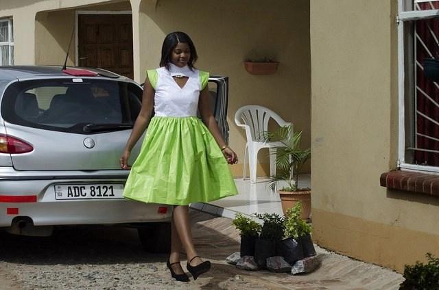 Grace Mulenga Chakunguka 5