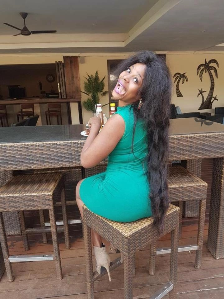 Elizabeth Boniface Kaluwe 1