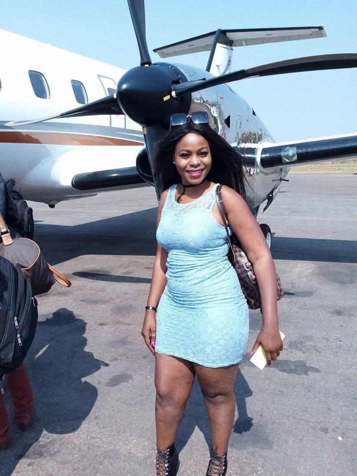Elizabeth Boniface Kaluwe 5