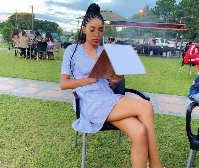 Simply Cute Mercy Mukwiza 4