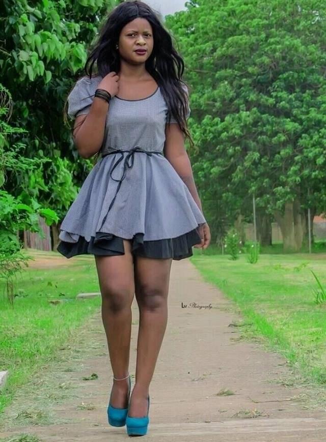 Karen Musonda 15
