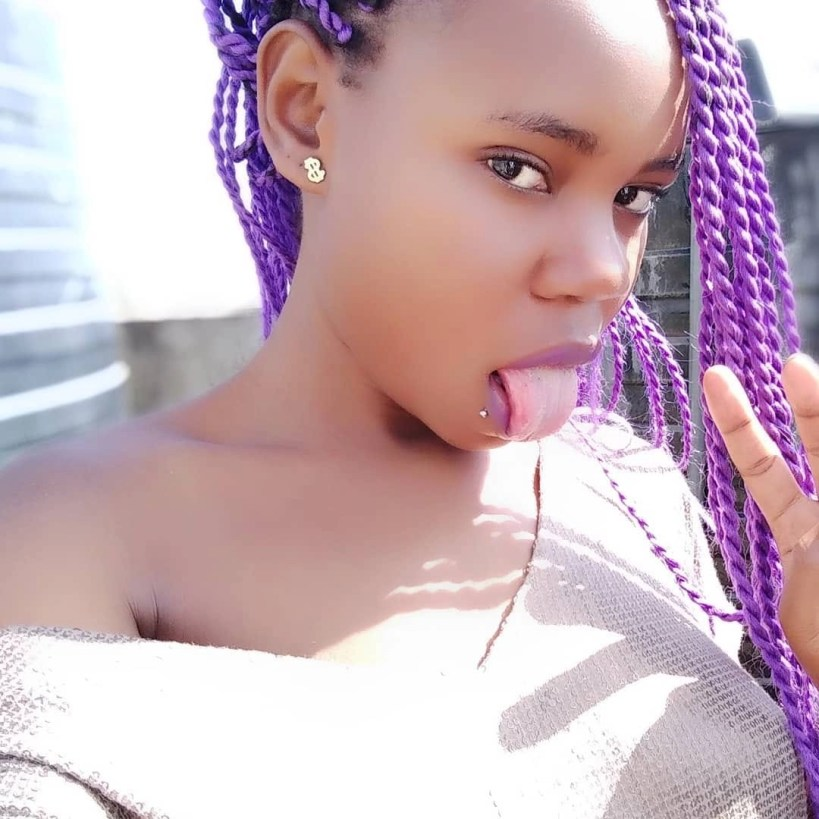 Wild and sexy Chebet