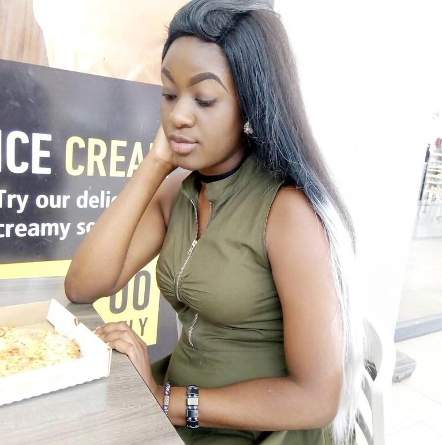 Karen Kay Chishimba 12