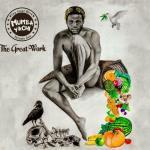 MUMBA YACHI THE GREAT WORK ALBUM COVER