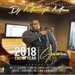 Zambia's Hottest Latest Track DJ Mzenga Man 2018 End Of Year Cypher