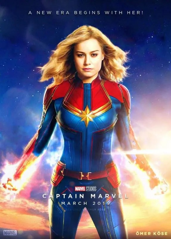 Movie Worthy Watching At The Zambian Cinemas Captain Marvel 2