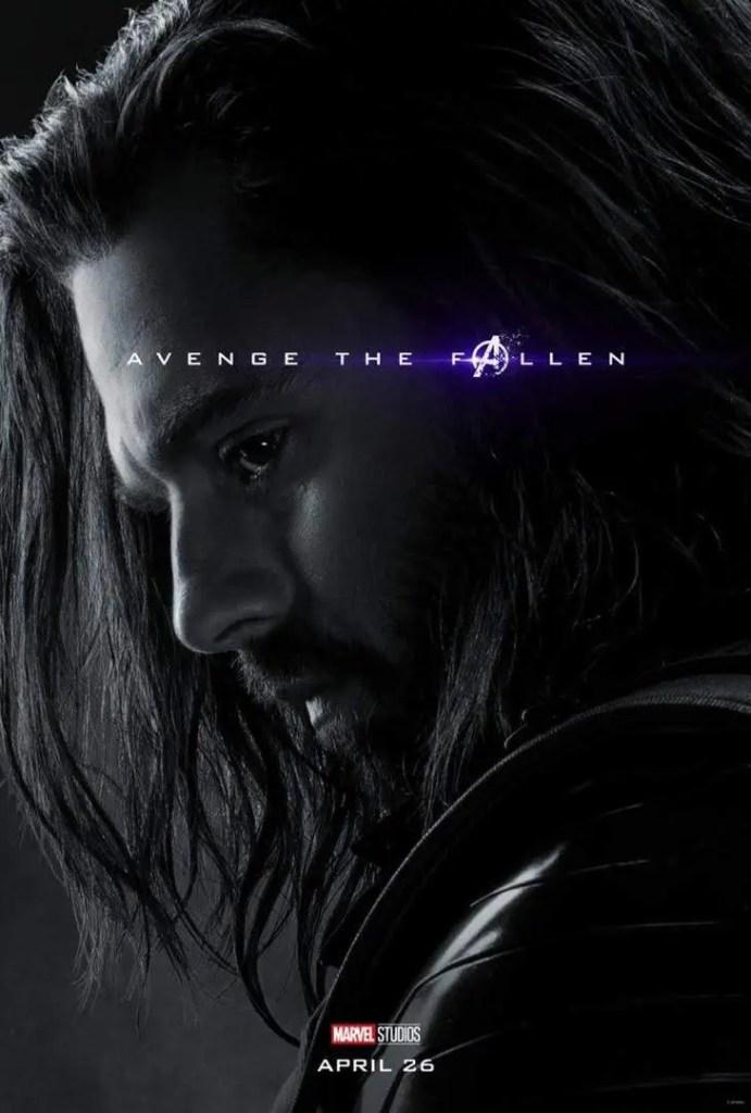 Marvel Movies At Zambian Cinemas This Week - Endgame 32