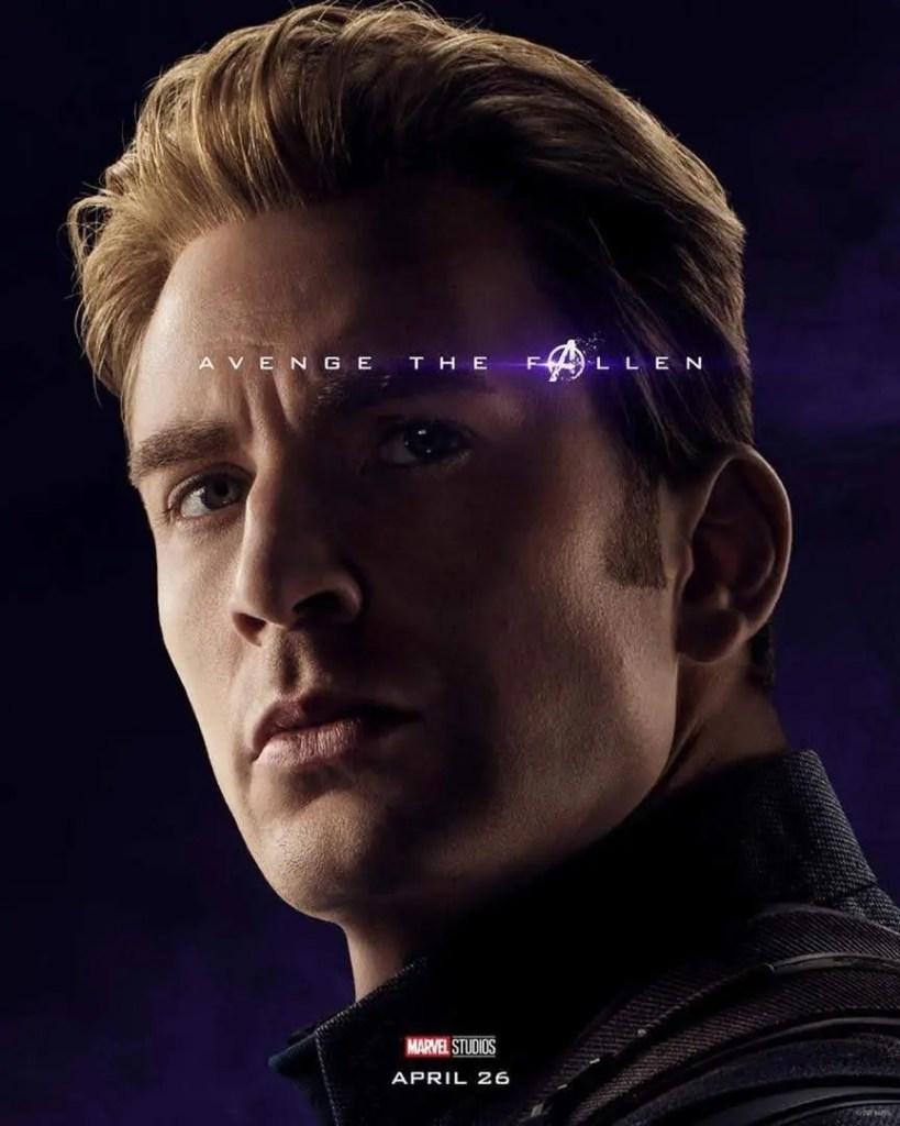 Marvel Movies At Zambian Cinemas This Week - Endgame 24