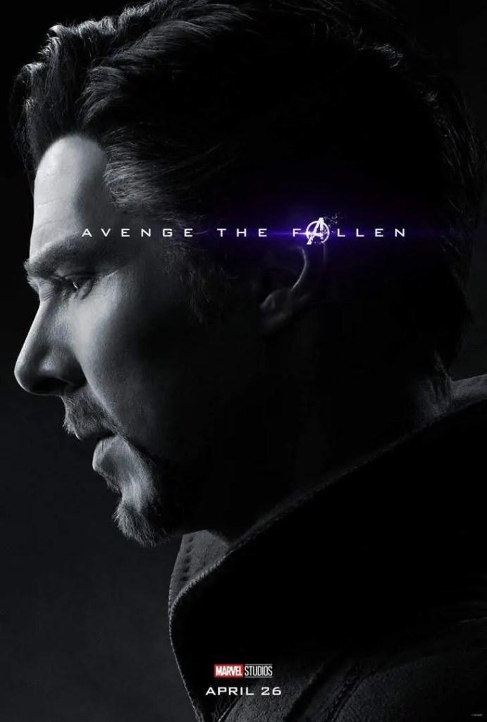 Marvel Movies At Zambian Cinemas This Week - Endgame 18