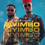 Nyimbo song Pompi featuring Mag44