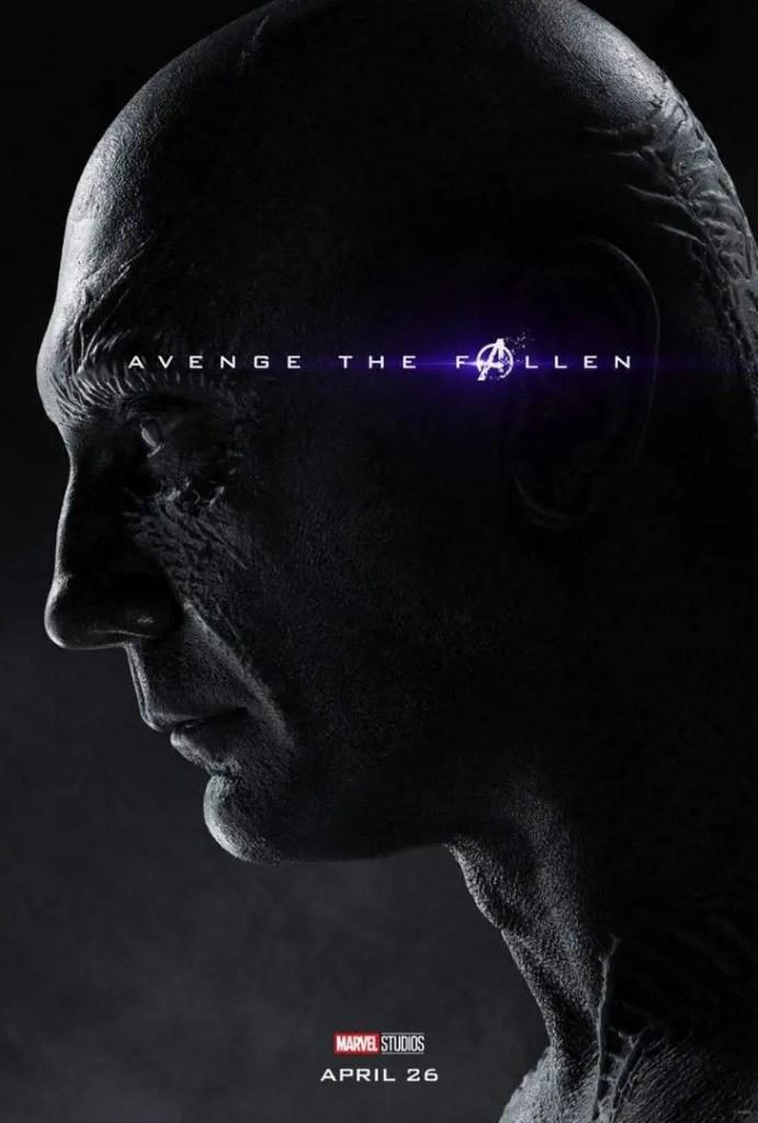 Marvel Movies At Zambian Cinemas This Week - Endgame 46