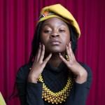 Zambian-born musician based in Australia Sampa Tembo