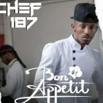 Chef 187 Bon Apetit album