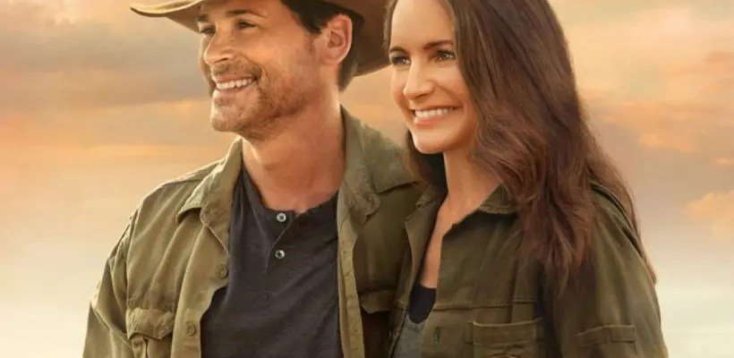 Netflix holiday in the wild filmed in Zambia 2