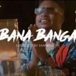 DJ H-mac ft Bobby East - Bana Banga