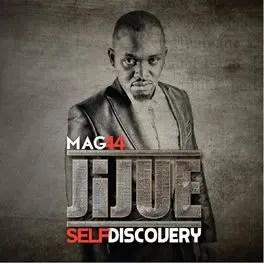 Mag44 2013 album Jijue
