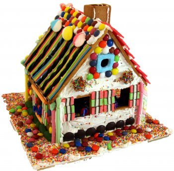 Cool Gingerbread Houses Pictures House And Home Design