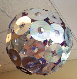 Disco CDs