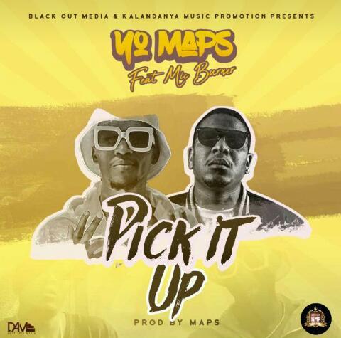 Yo Maps ft. Mic Burner – Pick It Up Mp3
