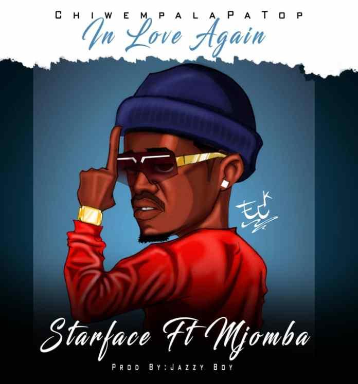 Starface ft. Mjomba - In love Again