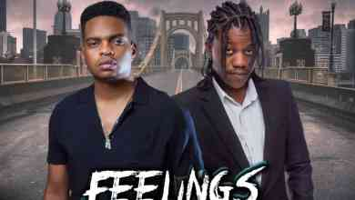 DJ Mzenga Man ft. Tim, Bobby East & Micheal Brown - Feelings