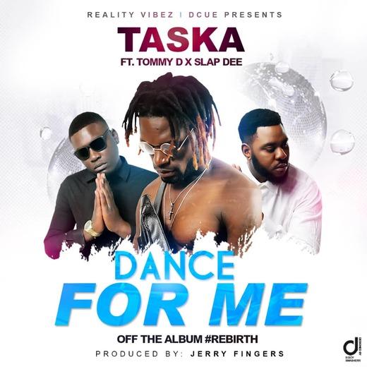 Taska ft. Slap Dee & Tommy D - Dance For Me