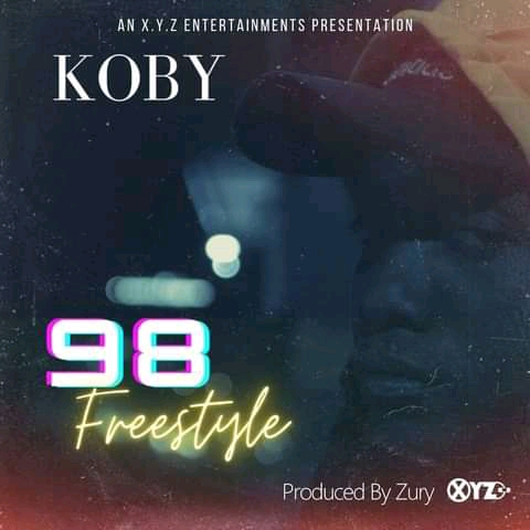 KOBY - 98 Freestyle Mp3