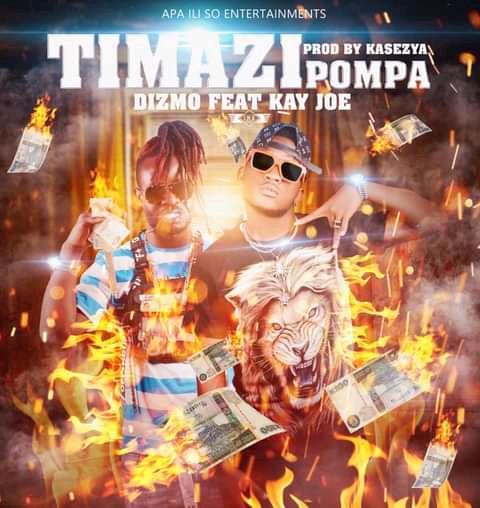 Dizmo ft. Kay Joe - Timazi Pompa Mp3