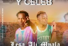 Y-Celeb ft. Chile Breezy - Lesa Alimpala Mp3