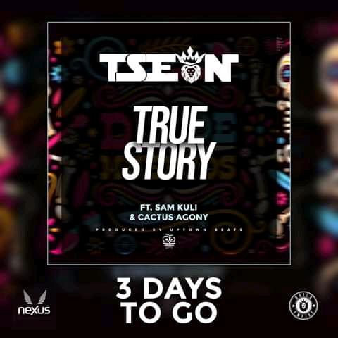 T-Sean ft. Cactus Agony & Sam Kuli - True Story Mp3