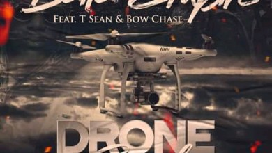 T-Sean & Bow Chase - Drone Freestyle Mp3