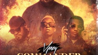 Vjeezy ft. Yo Maps, Bow Chase, TBwoy – Commander Mp3