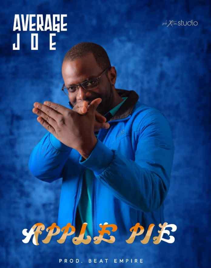 Average Joe – Apple Pie Mp3