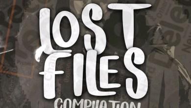 DJ Hmac - Lost Files Compilation Album (Vol.1) [Tracklist]