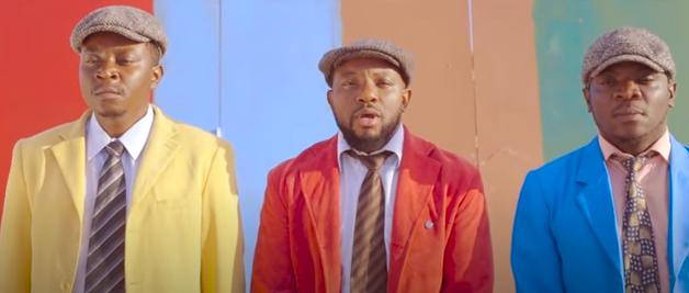 Urban Hype – Kombola Video