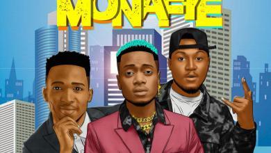 Dope Boys ft. Yo Maps - Monafye Mp3