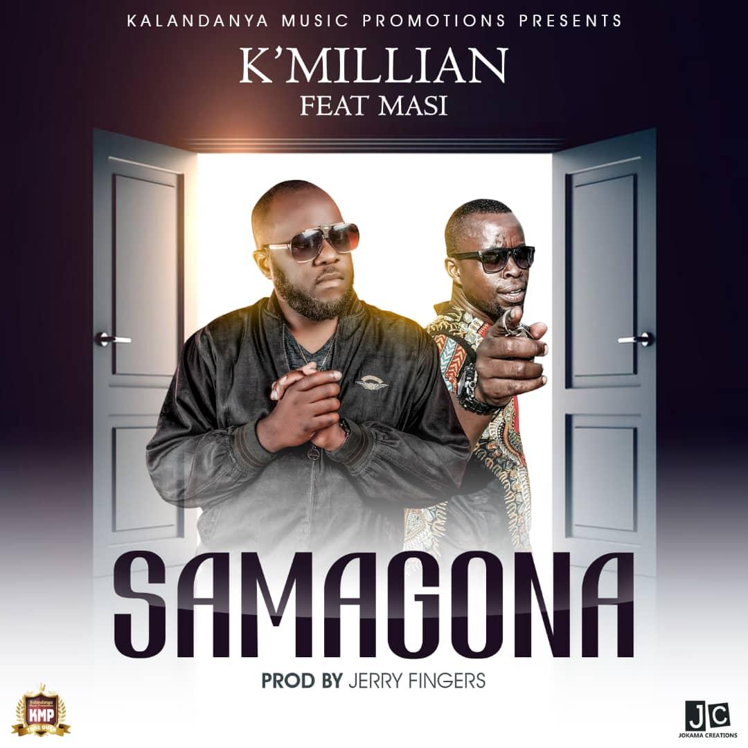 KMillian - Samagona Tulo Mp3
