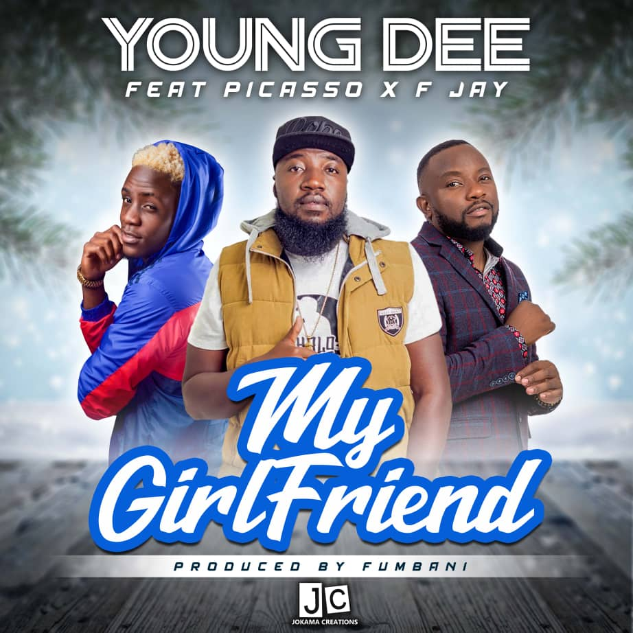 Young Dee ft. F Jay & Picasso - My Girlfriend Mp3