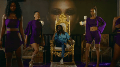 Jay Rox ft. Jux & Kenz Ville Marley – Changanya Video