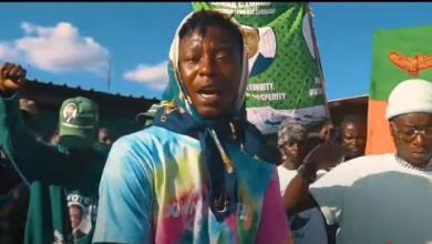 Dope Boys - Alebwekelapo Lungu (PF Campaign Song 2021) Mp3