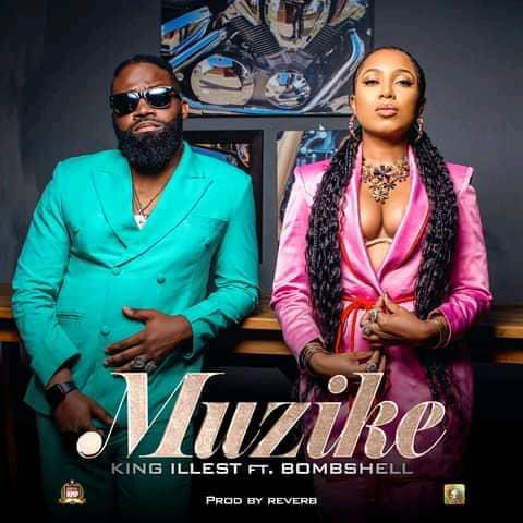 King illest ft. Bombshell - Muzike Mp3