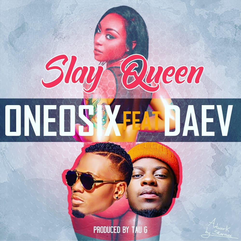 Daev Zambia – Slay Queen Mp3