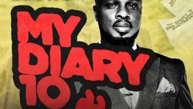 Killa Beats ft. Mag44, Tio Nason, Abel Chungu & Mickrophone 7 - My Diary 10 Mp3