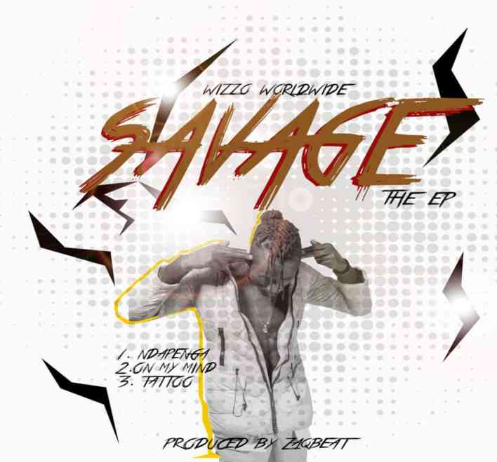 Wizzo - Savage The EP