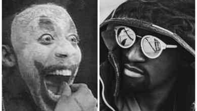 Dax and Chanda Mbao on Zedpushup
