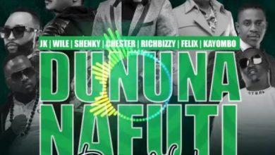 JK ft. Chester, Rich Bizzy, Shenky, Wile, Felix & Kayombo – Dununa Nafuti Mp3