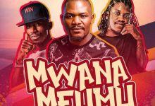 Chef 187 & Tim - Mwana Mfumu Mp3