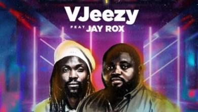 VJeezy ft. Jay Rox - Pali Mweh Mp3